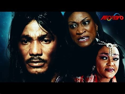 order of the ring nollywood ghallywood 2015 movie youtube