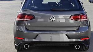 Golf Gris Indium : 2017 volkswagen golf vii my17 gti dsg indium grey 6 speed sports automatic dual clutch hatchback ~ Medecine-chirurgie-esthetiques.com Avis de Voitures