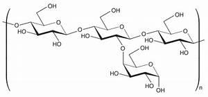 Oligosaccharide nomenclature