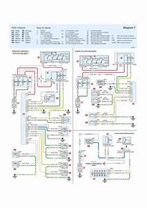 Peugeot 307 Indicator Wiring Diagram