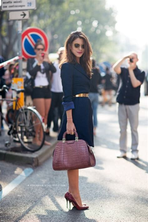 Picture Of stylish outfit ideas for a professional lunch 14