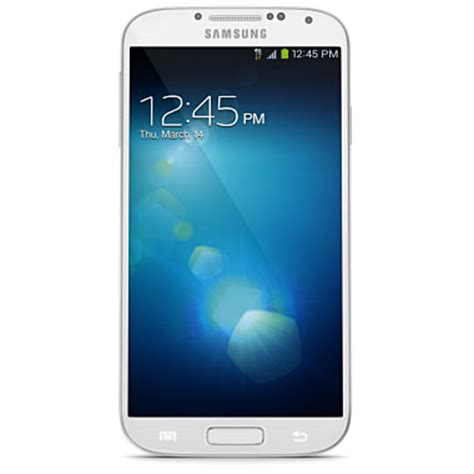 t mobile smartphones samsung galaxy s4