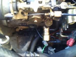 Pompe Injection Lucas 1 9 D : peugeot partner 1 9d an 2001 fuite pompe injection fume au d ~ Gottalentnigeria.com Avis de Voitures