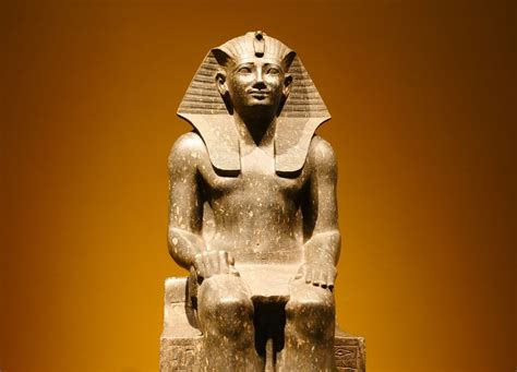 The Reign of Ahmose, the First King of the XVIIIth Dynasty