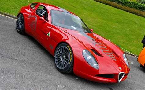 Bait And Switch? Alfainspired Zagato Tz3 Corsa May Be
