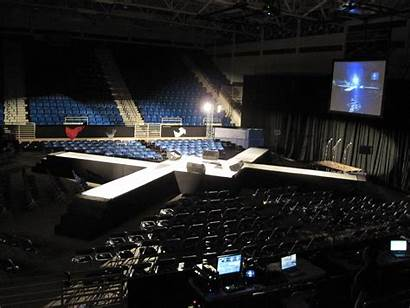 Stage Runway Events Custom Runways Stages Event