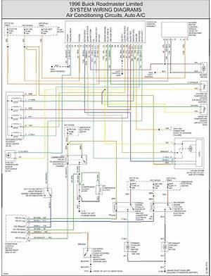 Ytliuinfo1995 Buick Roadmaster Wiring Diagram Dash Ytliu Info