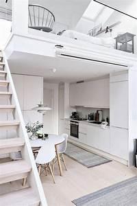 Scandinavian, Interior, Design, Small, Spaces, 2021, In, 2020