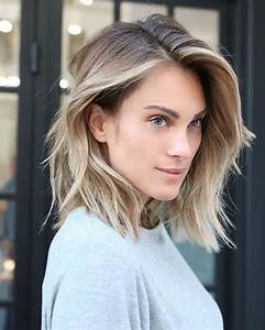 Balayage Ombre Highlights 2018: Dark, Brunette, Blonde etc Hair Ideas Page 2 HAIRSTYLES