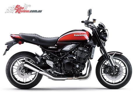 Review Kawasaki Z900rs Cafe by 2018 Kawasaki Z900rs Cafe Australian Unveiling Bike Review