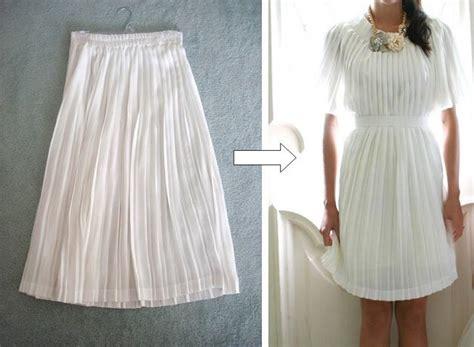 mae transforma roupas velhas em novos outfits  prova