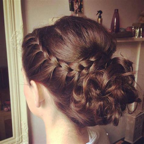pin by taylor cheyenne on hair bridesmaid hair hair
