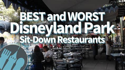 best thumbnail disneyland resort the disney food