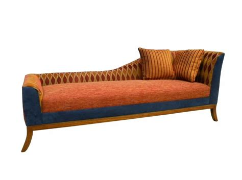 chaise designer custom designed modern chaise lounge timeless interior