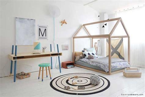 bureau brut lit cabane enfant quel modèle choisir pour votre enfant