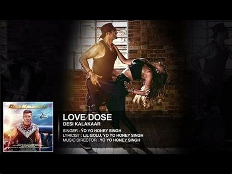 honey singh love dose video completo descarga hd