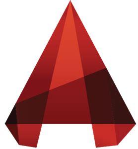 Autocad Logo Vector (eps) Free Download