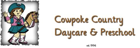 country day preschool cowpoke country daycare amp preschool nampa id child care 387