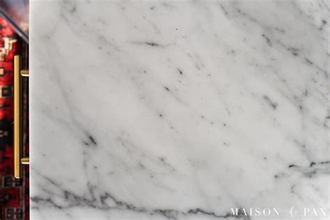 how to get scratches out of quartz countertops should you use marble in the kitchen maison de pax