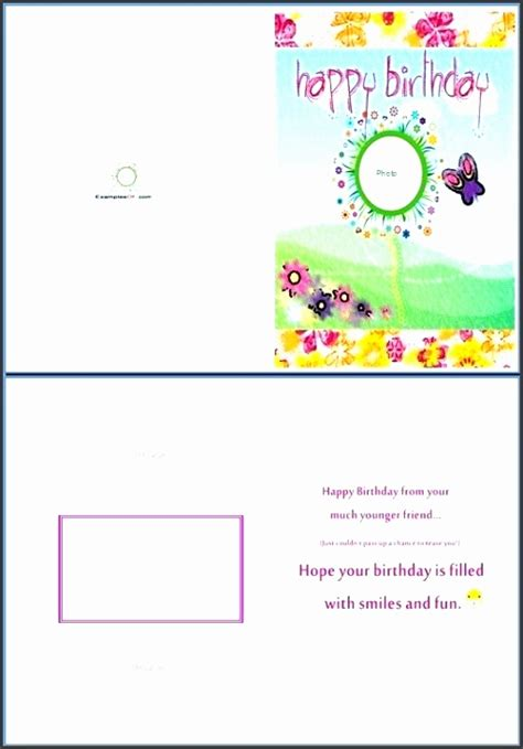 microsoft office templates greeting cards