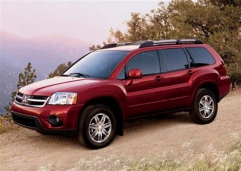 how to fix cars 2004 mitsubishi endeavor free book repair manuals mitsubishi endeavor 2004 to 2007 service repair manual download m