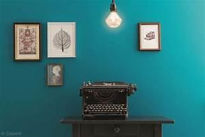 Wandfarbe Grün Palette : die besten 25 wandfarbe petrol ideen auf pinterest wandgestaltung petrol farbe petrol und ~ Watch28wear.com Haus und Dekorationen