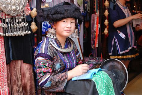 The Woven Heritage Of China's