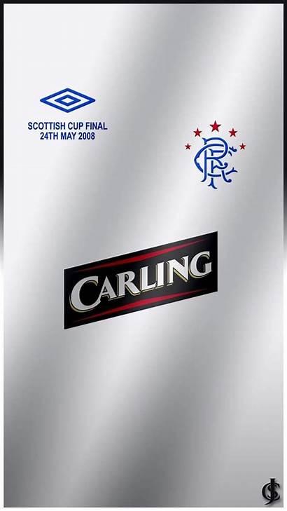 Glasgow Football Ball Ranger Uploaded Anderson Paul