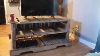 painting wood kitchen cabinets ideas pallet entertainment center pallet ideas 1001 pallets