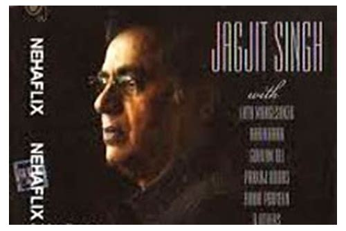 jaane kya baat hui jagjit singh download