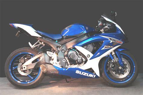 2008 Suzuki Gsxr 750 by 2008 2010 Suzuki Gsxr 600 Gsxr 750 Exhaust Kit