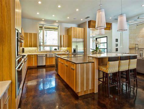 kitchen flooring designs home design lover