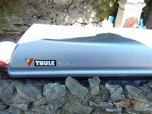 Thule Alpine 700 : roofbox thule alpine 700 in rhyl denbighshire gumtree ~ Jslefanu.com Haus und Dekorationen