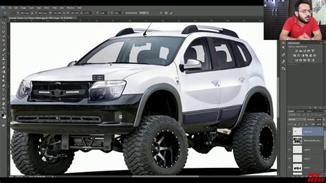 Renault Duster Modification by Renault Duster Modification Idea Travelling Cing