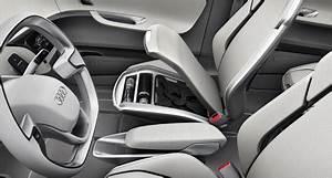 Audi A2 Interieur : nouvelle audi a2 concept des lignes vou es dispara tre ~ Medecine-chirurgie-esthetiques.com Avis de Voitures