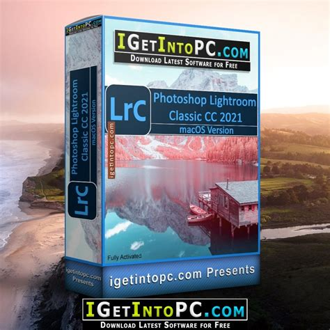 This method works well on the latest lightroom classic cc 8.0 version. Adobe Photoshop Lightroom Classic CC 2021 Free Download ...