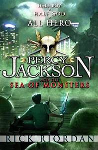 Percy Jackson And The Sea Of Monsters Percy Jackson 2
