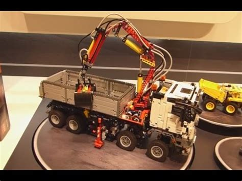 lego technic  sets pictures summer  lego