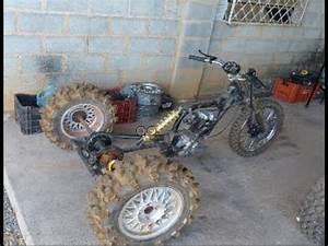 Vidéo De Moto Cross : triciclo cross motor de moto 125cc constru o 02 paulo mootores youtube ~ Medecine-chirurgie-esthetiques.com Avis de Voitures