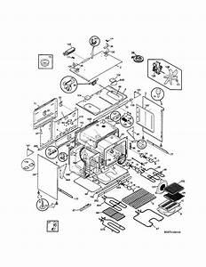 Looking For Kenmore Elite Model 79075603702 Range Repair  U0026 Replacement Parts