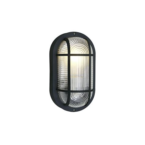 eglo lighting 88802 anola outdoor black plastic wall