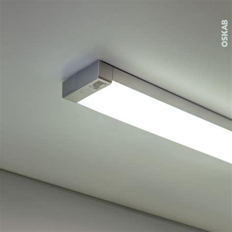 reglette eclairage cuisine réglette de cuisine eclairage led rhea détecteur de
