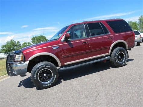 eddie bauer ford expedition owners manual