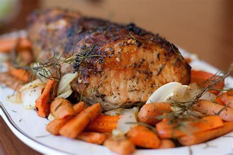 pork loin roast recipes roasted boneless pork loin recipe