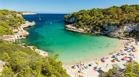 Best Resort Spain Best Family Resorts In Majorca Teletext Holidays