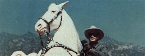 hi yo silver a brief history of the lone ranger and his loyal steed