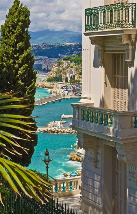 Nice, French riviera | Places to travel, France travel ...