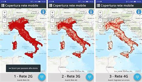 Copertura Rete Mobile by Agcom Lancia Bbmap L App Per Conoscere La Velocit 224 Di