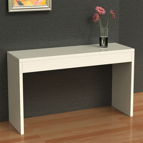 ikea sofa table white the console tables ikea for stylish and functional storage
