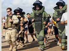 FileEOD Memorial Run, Camp Lemmonier, Djibouti, April
